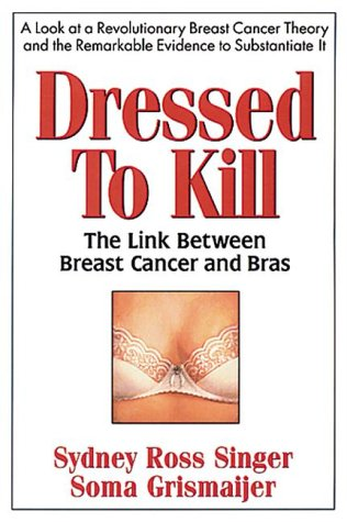 Dressed to Kill: The Link Between Breast Cancer and Bras (Sydney-online-shopping)