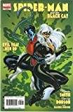 Spider-man and the Black Cat: The Evil That Men Do #5 February 2006