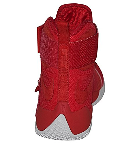 Nike Hombres Lebron Soldier 10 Sfg Lux (universidad Red / University Red, 8.5 D (m) Us