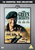 The Green Berets [DVD] [1968]