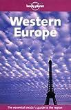 Western Europe, Susie Ashworth, 1740593138