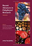 Recent Advances in Polyphenol Research, , 1405193999