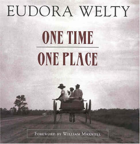One Time, One Place: Mississippi in the Depression: A Snapshot - Bailey Maxwell