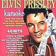 Elvis Presley Karaoke