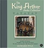 The King Arthur Collection, Howard Pyle, 0060739347