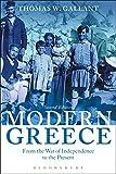 Modern Greece%3A From the War of Indepen...