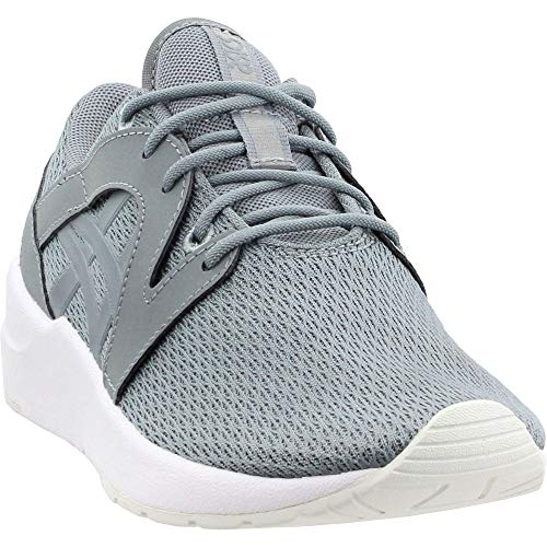 ASICS Womens Gel-Lyte Komachi Athletic Shoes, Grey, 11
