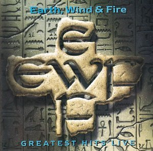 Earth Wind & Fire - Greatest Hits Live by Rhino