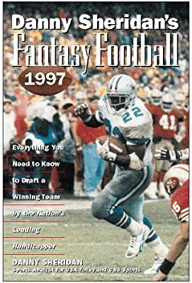 Buy Danny Sheridan'S Fantasy Football 1997: The Nation's
