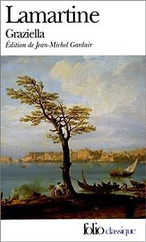 Graziella par Lamartine