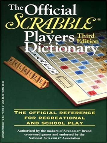 ^IBOOK^ The Official Scrabble Players Dictionary Large Print Edition. fines FITNESS Perfect courses basic Pabellon control leyendas