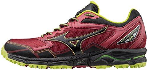 Mizuno Wave Daichi 2 - Mens Trail Running Shoes - J1GC177110 ( EU 40 - CM 25,5 - UK 6.5)