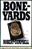 Boneyards, Robert Campbell, 0671703196