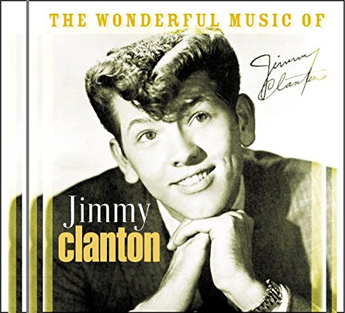 Jimmy Clanton - POP