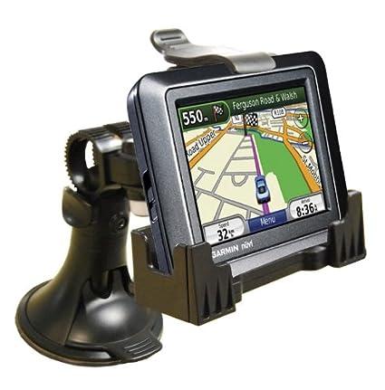 Amazon.com: 3-in-1 – Soporte de coche para GPS para el ...