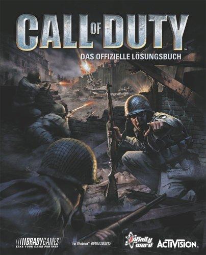 Call of Duty (Lösungsbuch)