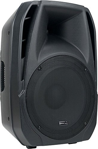 American DJ Supply ELS15A Powered 15-Inch 2 Way Speakers (Bi Amplified Speaker Pa Way)