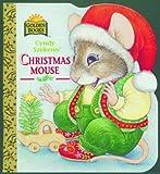 Christmas Mouse, Cyndy Szekeres, 0307105660