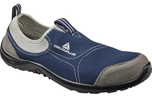 Chaussures de securite' mod MIAMI PLUS S1P SRC flex hyper super le'ger – soletta Memory foam adapt