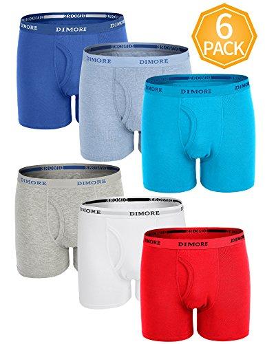 Dimore Classic Cotton Stretch Underwear