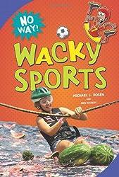 Wacky Sports (No Way!)