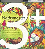 Mathsmaster 3, Ron Van Der Meer, Bob Gardner, Sue Webb, Guy Parker-Rees, 3829014325