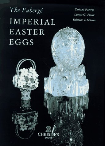The Faberge Imperial Easter Eggs - Faberge Collectible Eggs Imperial