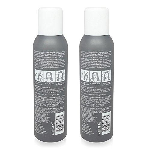 Buy dry shampoo oily hair