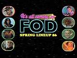 Funny Or Die Spring Lineup 86