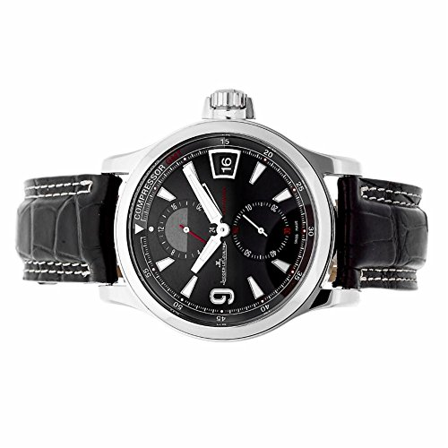 Jaeger LeCoultre Master Compressor automatic-self-wind mens Watch Q1738471 (Certified (Jaeger Lecoultre Master Compressor)