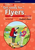 Get ready for.: Flyers: Student's Book with downloadable audio