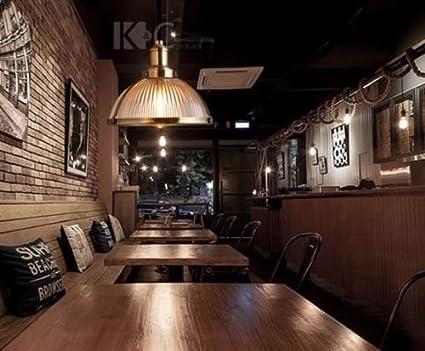 Plafoniere Per Sala Da Pranzo : Glighone lampada a sospensione da soffitto modello vintage