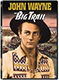 The Big Trail (Bilingual)