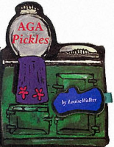 Aga Pickles (Aga Fridge) -