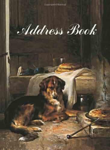 Dog Address Book