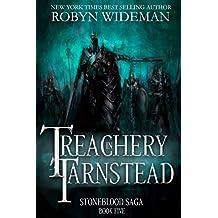 Treachery in Tarnstead (Stoneblood Saga Book 5)