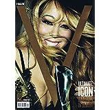 V Magazine No.112 2018 小さい表紙画像