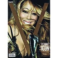 V Magazine 表紙画像