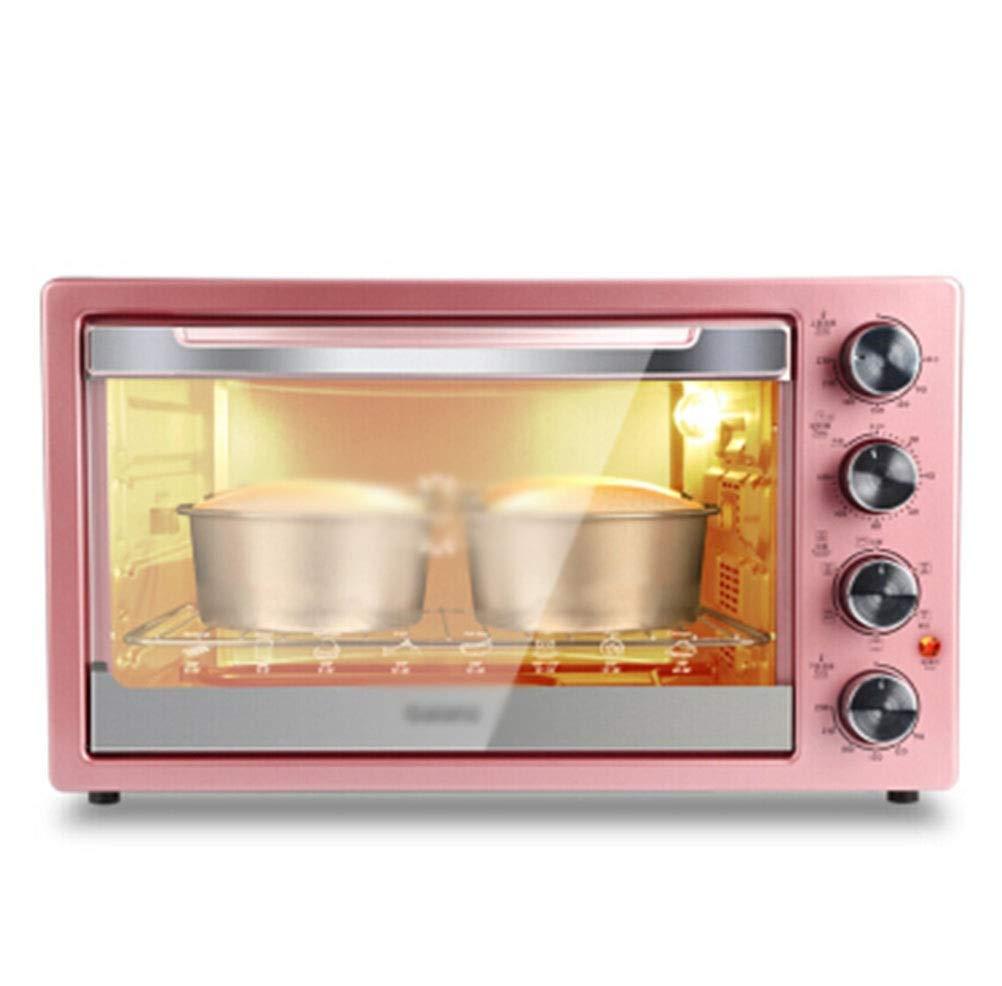 MWNV 電気オーブン家庭用大容量ベーキング回転フォーク熱風循環多機能 -86 オーブン   B07NWYH6SN