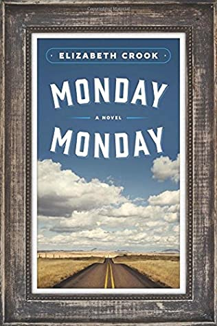 book cover of Monday, Monday