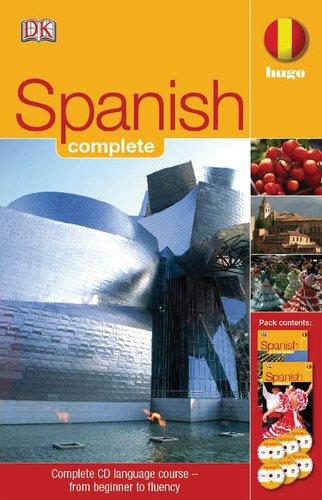 Hugo Complete Spanish language beginner