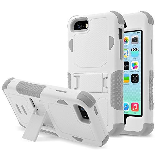 iPhone RANZ Rugged Impact Kickstand product image