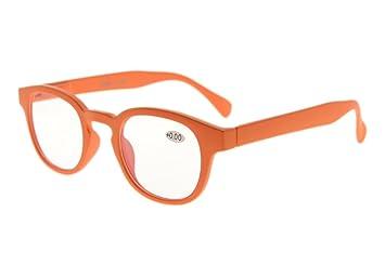 Amazoncom Eyekepper Reading Glasses Clear Lens With Anti Glare