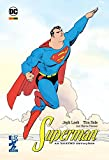 capa de Superman: As Quatro Estações