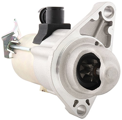 Remanufactured DB Electrical 410-54269R Starter for 1.8L 1.4 KW CW Rotation PLGR Starter Type 9T 12V Honda CIVIC 12 2012 19159 19264 31200R1A-A01 31200R1A-A02 31200R1A-A11 31200R1A-A12 RIA77