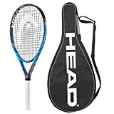 Head 2018 Graphene Touch PWR Instinct Tennis Racquet – STRUNG with COVER (4-1/4) Review