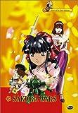 Sakura Wars: Return of the Spirit Warriors