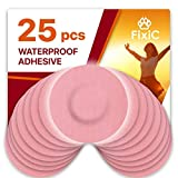 Fixic Freestyle Libre Adhesive Patch 25 PCS