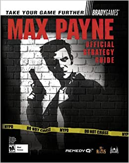 Max Payne Tm Official Strategy Guide Farkas Bart G