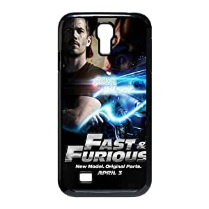 High Quality Phone Back Case Pattern Design 9Actor Paul Walker Precious Series- For SamSung Galaxy S4 Case